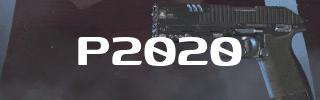 ApexLegendsの武器P2020の解説攻略