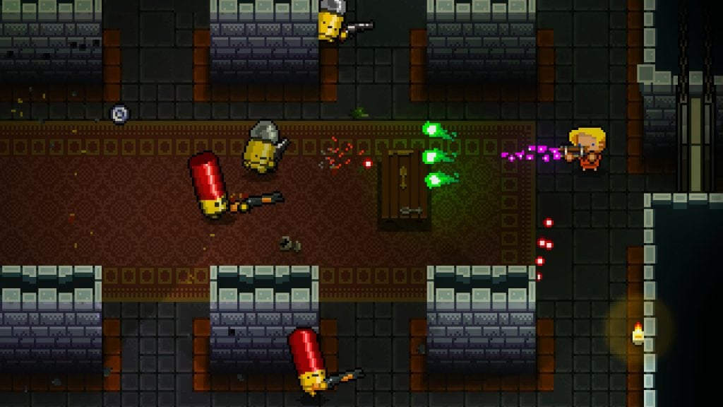 EntertheGungeon