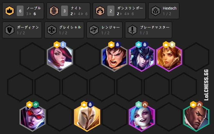 TFT-Noble3
