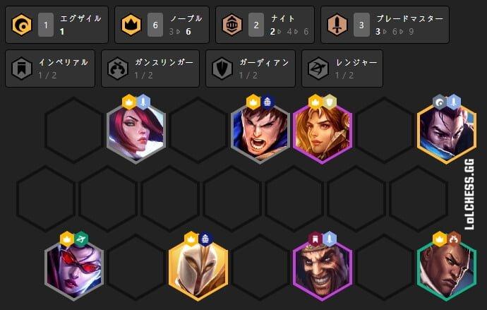 TFT-Noble4
