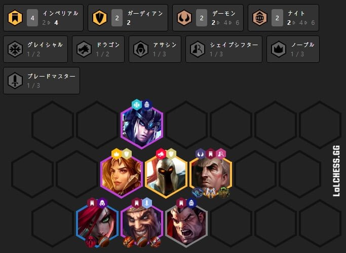 TFT-patch9.17challenger-metacomp-ranking11