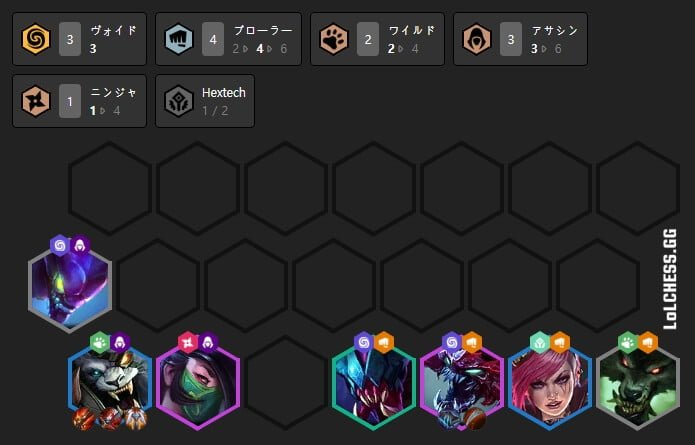 TFT-patch9.17challenger-metacomp-ranking13