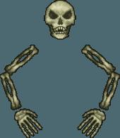 terraria-Skeletron